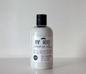 Mr. Sexy Body Lotion