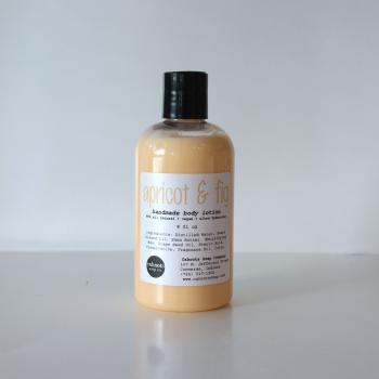 Apricot & Fig Body Lotion